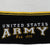 UNITED STATES ARMY STRIPED WATCH CAP (BLACK)