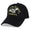 WORLD WAR II VETERAN AND PROUD OF IT MESH HAT (BLACK) 2
