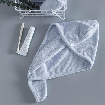 Styler-x Quick Dry Towel - One Step Styler X