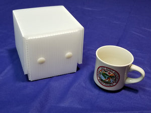Sample Camping Kitchen Box