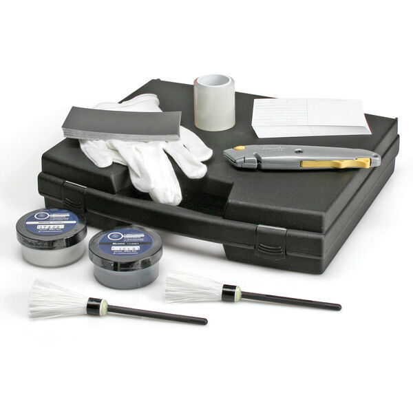 Latent Fingerprint Field Kit