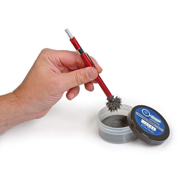Red Wand Magnetic Applicator