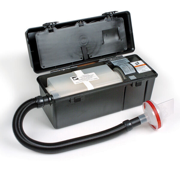 3M Trace Evidence Collection Vacuum
