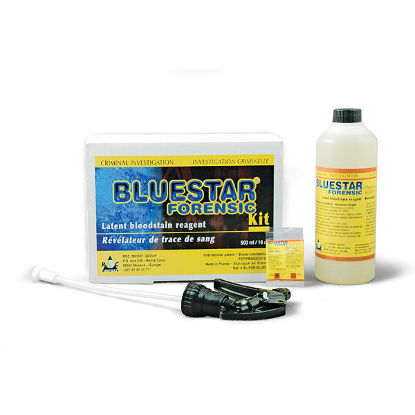 Bluestar Forensic Kit