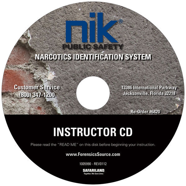 NIK® Basic Competency Training Kit