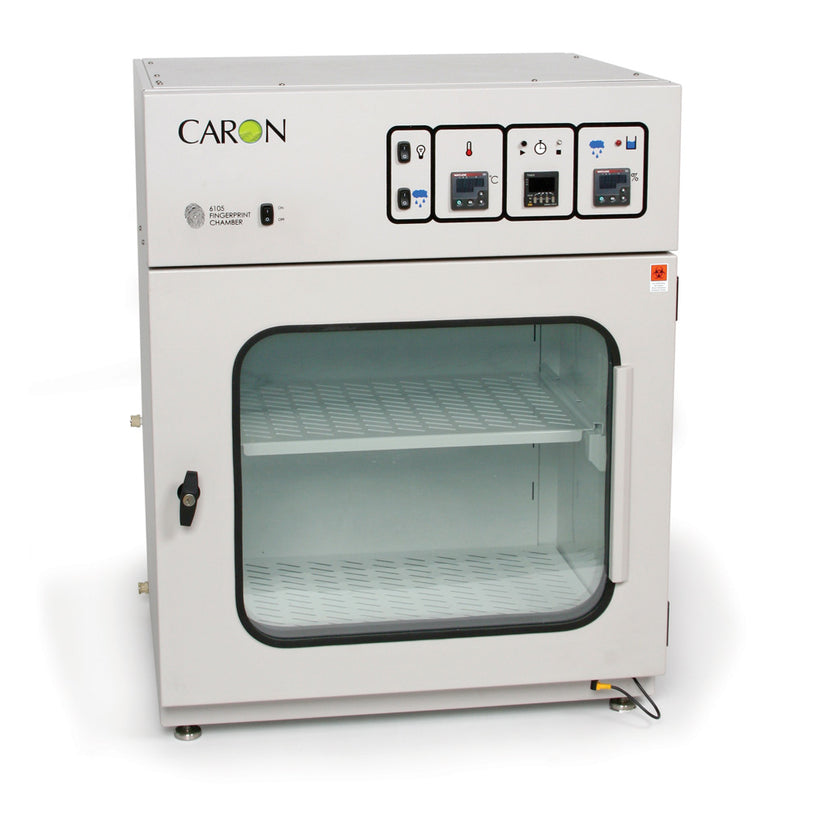 Caron Re-Circulating System