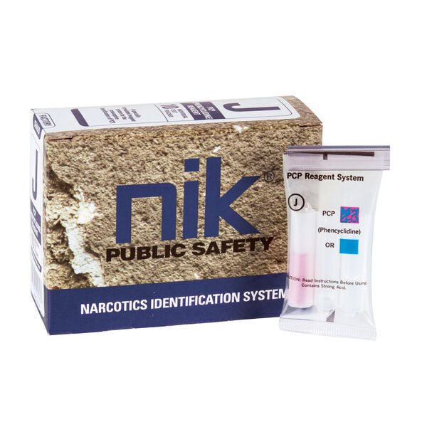 NIK® Test J - PCP