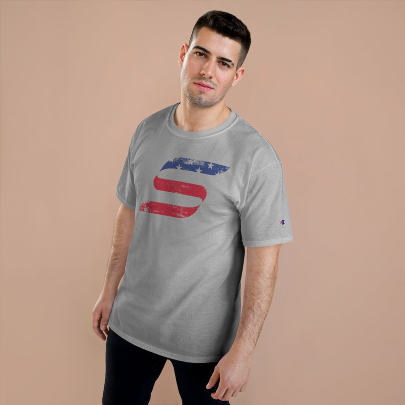 Safariland 1776 Mens Tee