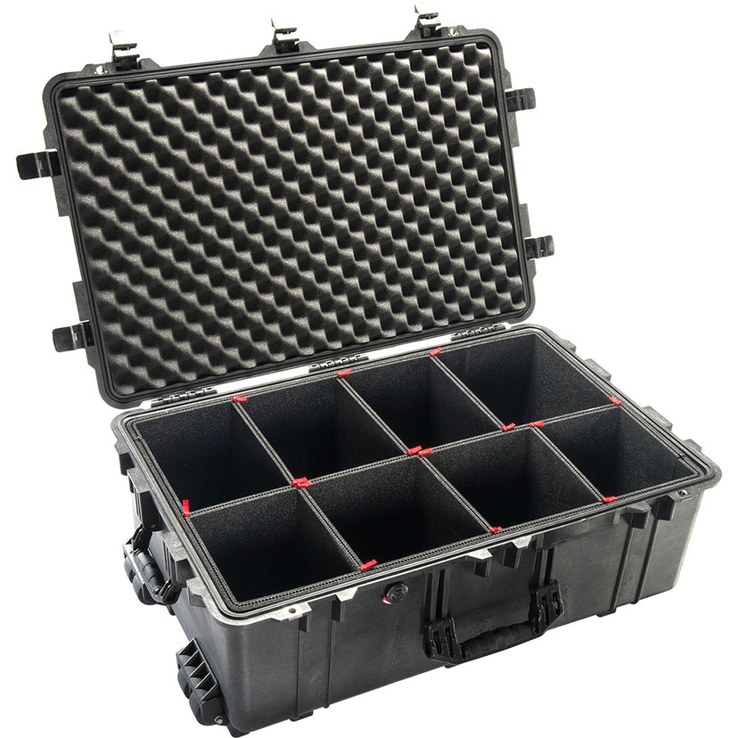 Pelican™ 1650 Transport Case