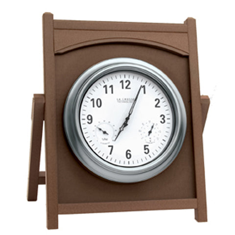 Easel Clocks Single Sided
