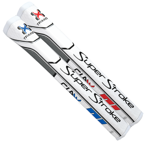 Super Stroke Claw Putters
