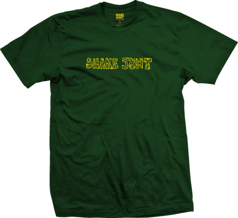 Lotties Forest Green Tee