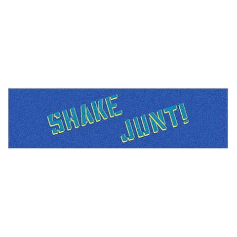 SHAKE JUNT GRIP TAPE BLUE