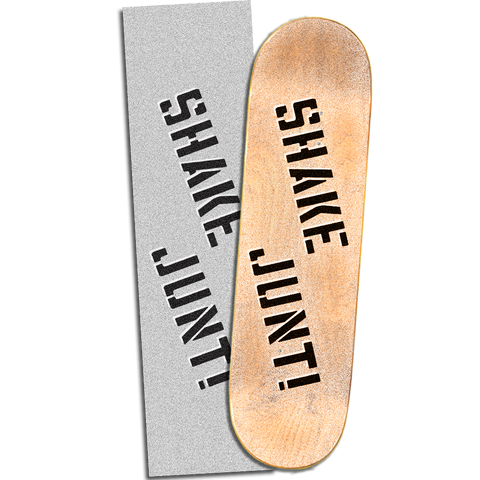 SHAKE JUNT GRIP TAPE CLEAR