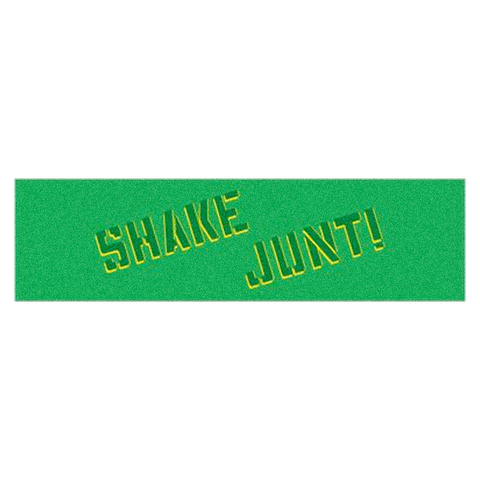 SHAKE JUNT GRIP TAPE GREEN