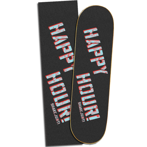 SJ x Happy Hour Grip Single