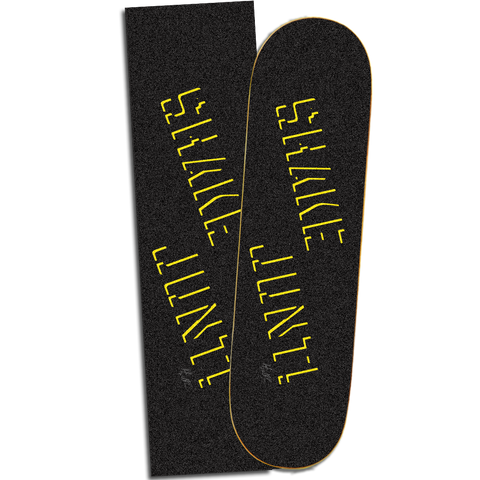 Kyle Walker Black/Yellow Grip Single