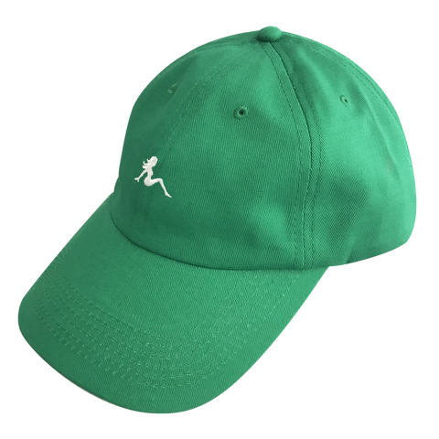 MUD FLAP STRAPBACK