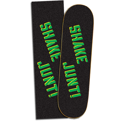 SHAKE JUNT OG SPRAY GRIP TAPE
