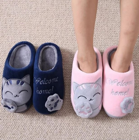 Comfortable Fluffy Slippers For Women | Summer Slippers | Slippers Boots