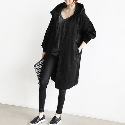 Netred Casual Ladies Work Wear Coat