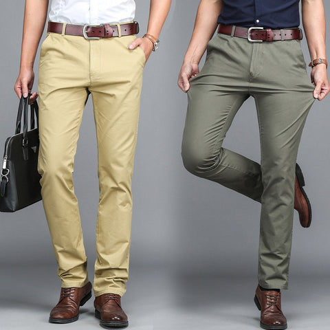 Business And Office Casual Social Pants