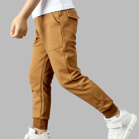 Teen age casual pant