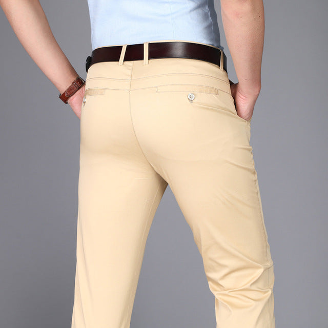 Men Wedding and  Party Social Trousers