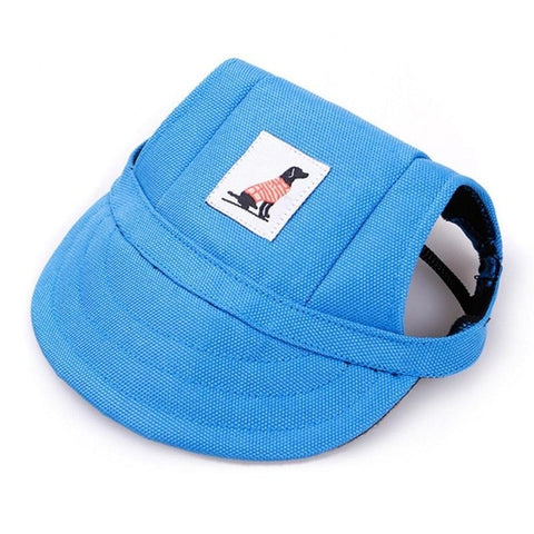 Pet Dog Caps