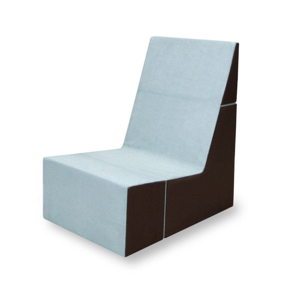 Cubit Chair in Spa/Java