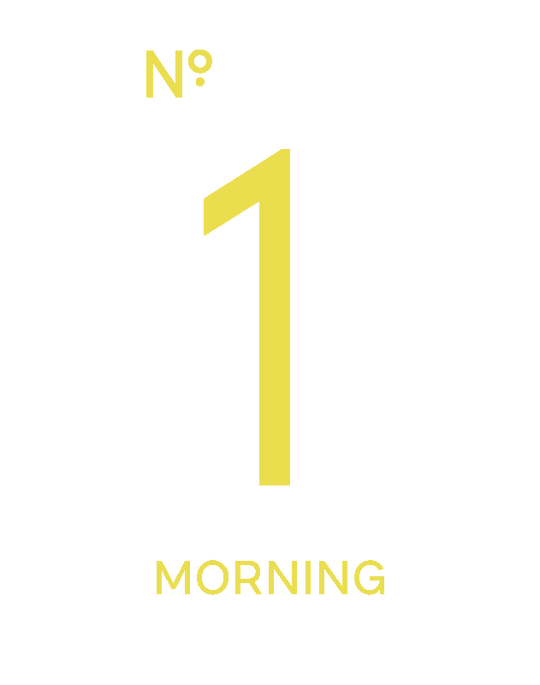 CLAV N°1 Morning Key