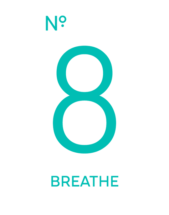 CLAV N°8 Breathe Key