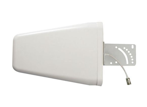 170588-000: 700 MHz – 2700 MHz Wide Band Directional Antenna (Yagi/Log-Periodic)