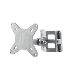 HDMNT-100MM: Heavy Duty Indoor Outdoor Mounting Bracket for Antenna, Computer Monitor or TV. 100mm VESA