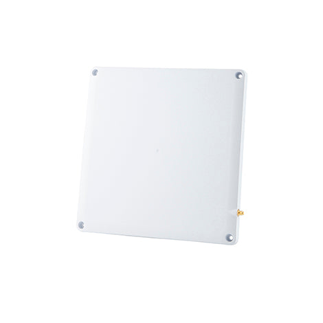 R9028-LPF-SSF: Low Profile Flush Mount 10x10 inch IP-67 Circularly Polarized RFID Antenna - FCC
