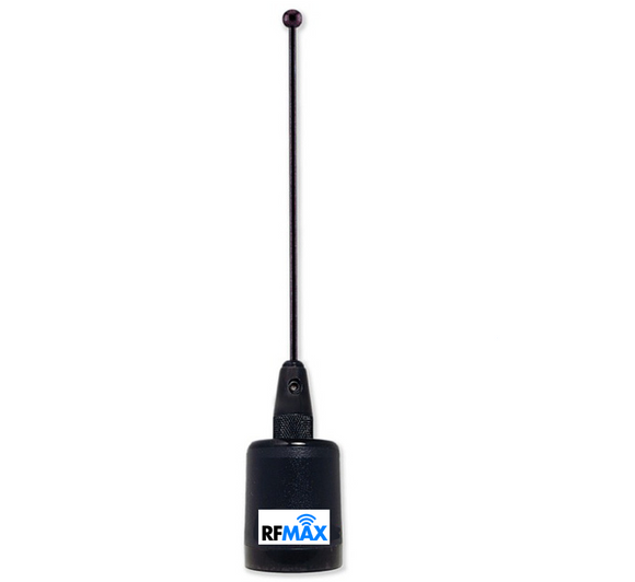 30-030014-01: Topcon Whip Antenna for 896-970 MHz (915 MHz). No ground Plane Required