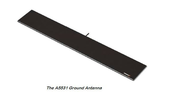A5531-71103: Times-7 IP53 Linear RFID Ground Antenna For Industrial & Race Applications 865-868 MHz (ETSI)