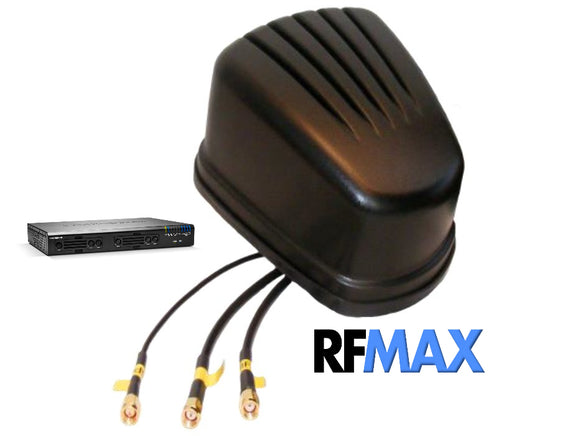 Vehicular Antenna for Cradlepoint AER3150 Router