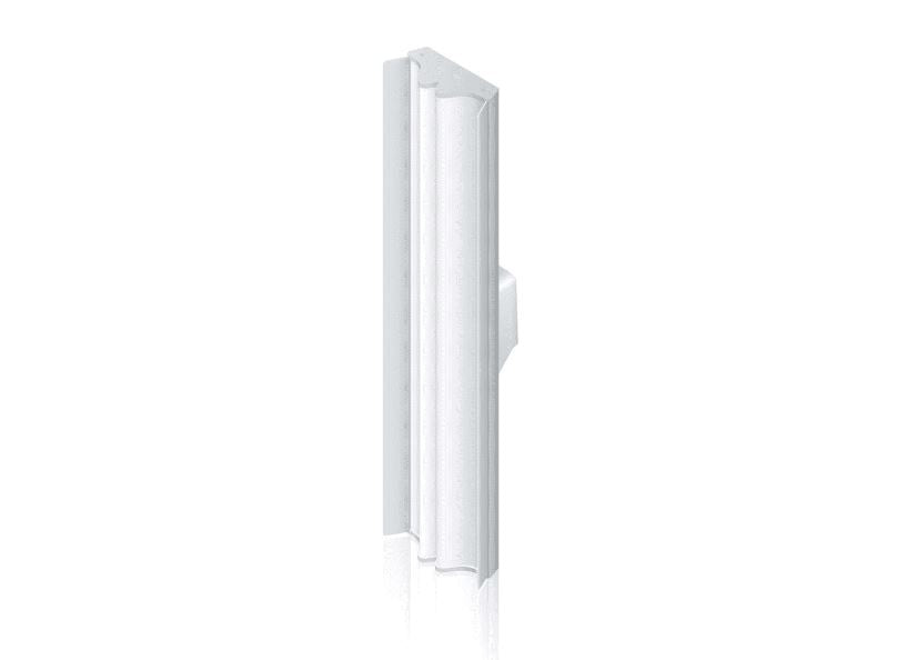 AM-5AC21-60: Ubiquiti 2x2 MIMO BaseStation Sector Antenna for 5 Ghz, 60 Degree