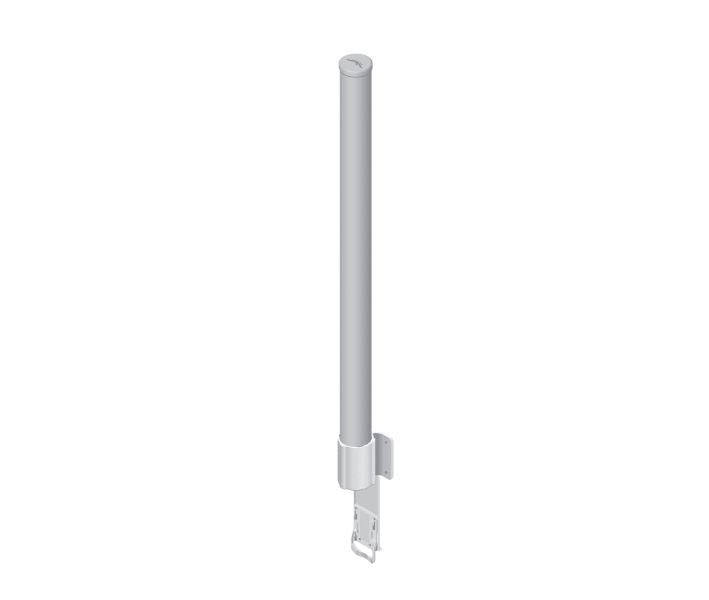 AMO-5G13: 2x2 Dual-Polarity MIMO Omni Antenna for 5 Ghz, 13 dBi