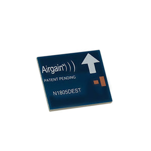 N1805DEST-T-G50U : Airgain Single-band(1.88-1.93 GHz) DECT PCB Plug and play antenna with 50 mm cable and IPEX/MHF/UFL connector