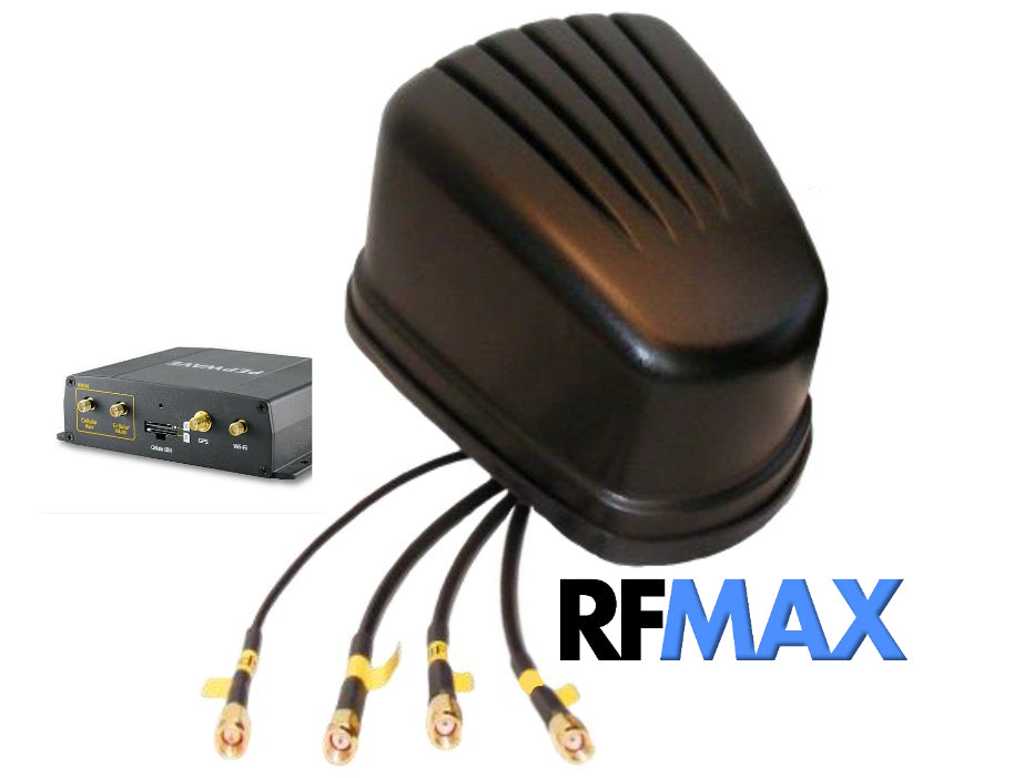Vehicular Antenna for Max BR1 Peplink Router