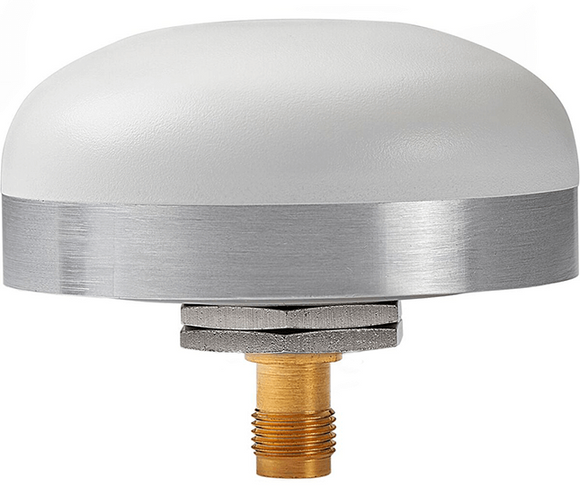 GNSS-L125-40TNC: PCTEL GNSS PRECISION ANTENNA COVERING GPS, GLONASS, BEIDOU AND GALILEO L1/2/5 BANDS - 40 dBi