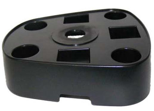 G44-HDMM: Heavy Duty Magnetic Roof Mount For G44 Series Vehicular Modem Antennas