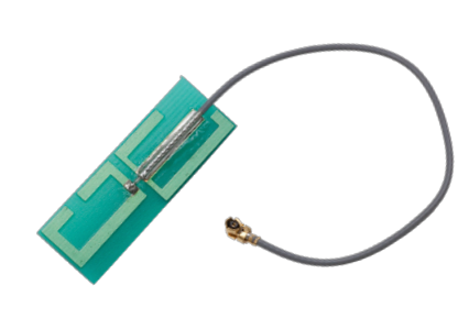 MAF94264: Mini-Nanoblade Embedded Antenna with IPEX connector