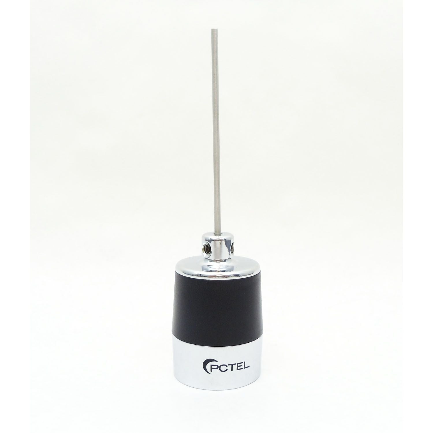 MHB5800S: PCTEL / Maxrad 5/8 Wave Heavy Duty Antenna with Spring - VHF 144-174 MHz - 3 dB