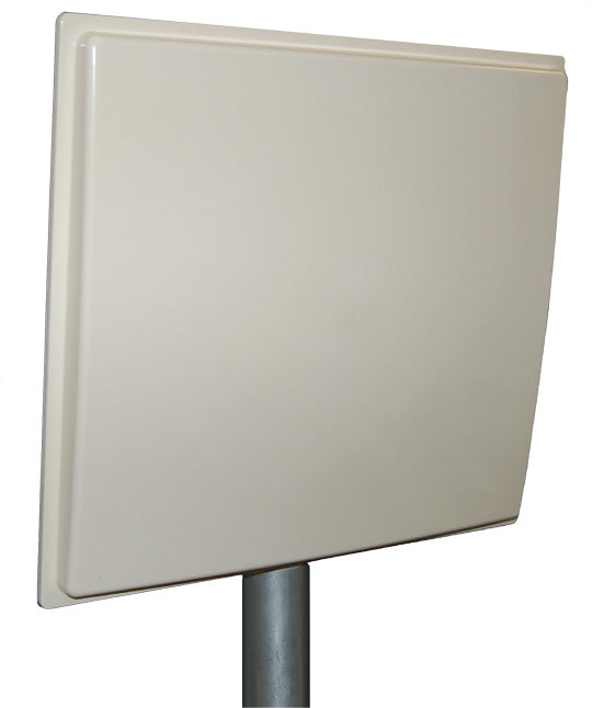 PA912: 15x15 inch High Gain Linearly Polarized 902-928 MHz Panel Antenna For ISM or RFID