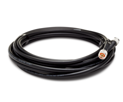 7626-5: 5ft Cable for Honeywell AlarmNet Security and Fire Alarm Systems
