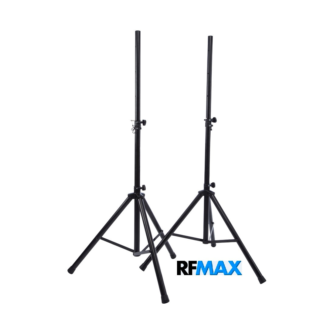 Heavy Duty Portable Antenna Mounting Tripod Stand | Adjustable 47-79 Inches Tall for RFID WiFi Panel Yagi or Omni. Single Unit - NOT a Pair.