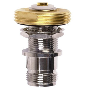 VTPM800 3/4 inch NMO to 5/8 inch N-Female Coax Adapter